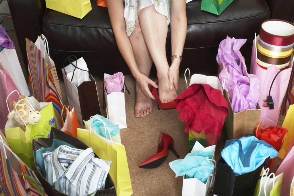 Compulsión a las compras