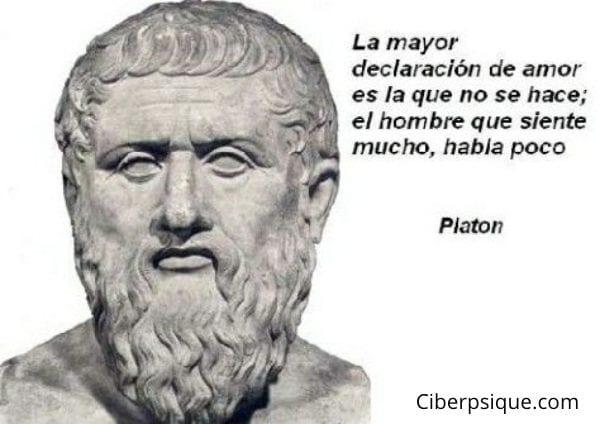 Frase filosófica de Platón