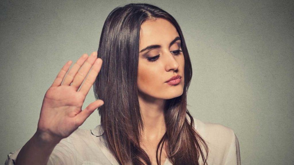 Lenguaje corporal asertividad