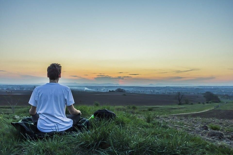 Musica para meditar