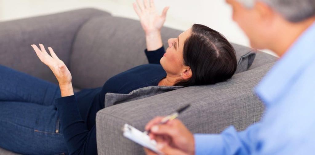 Hacer terapia de psicoanálisis