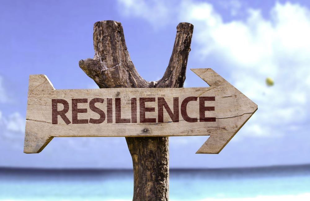 Test de resiliencia