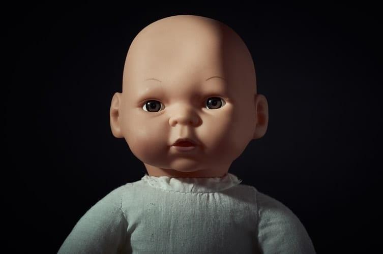 bebés reborn aspecto negativo