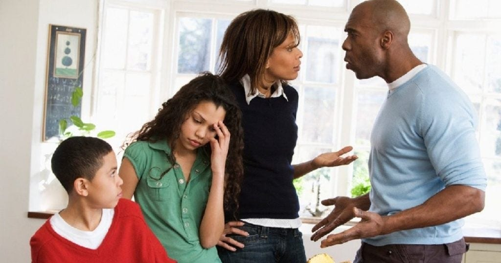 Hijos no comunes en la pareja