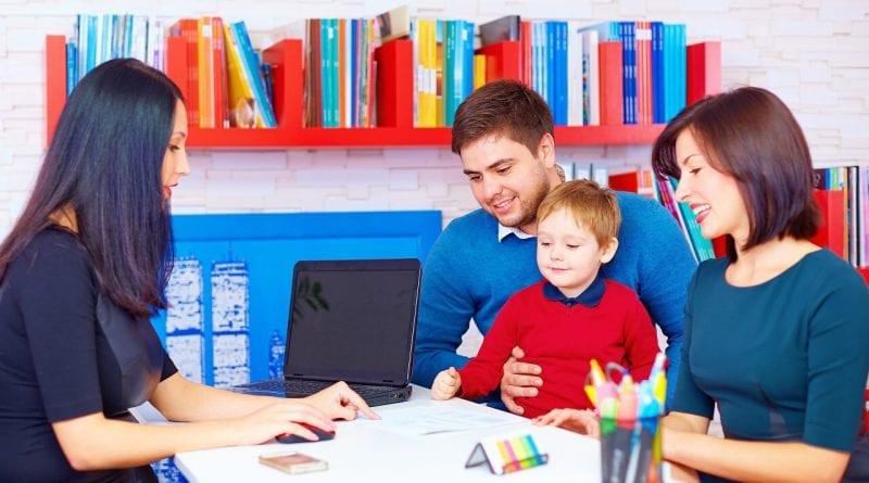Ayuda psicología infantil