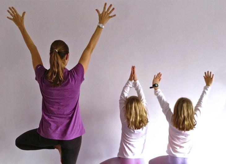 Pilates mejor flexibilidad