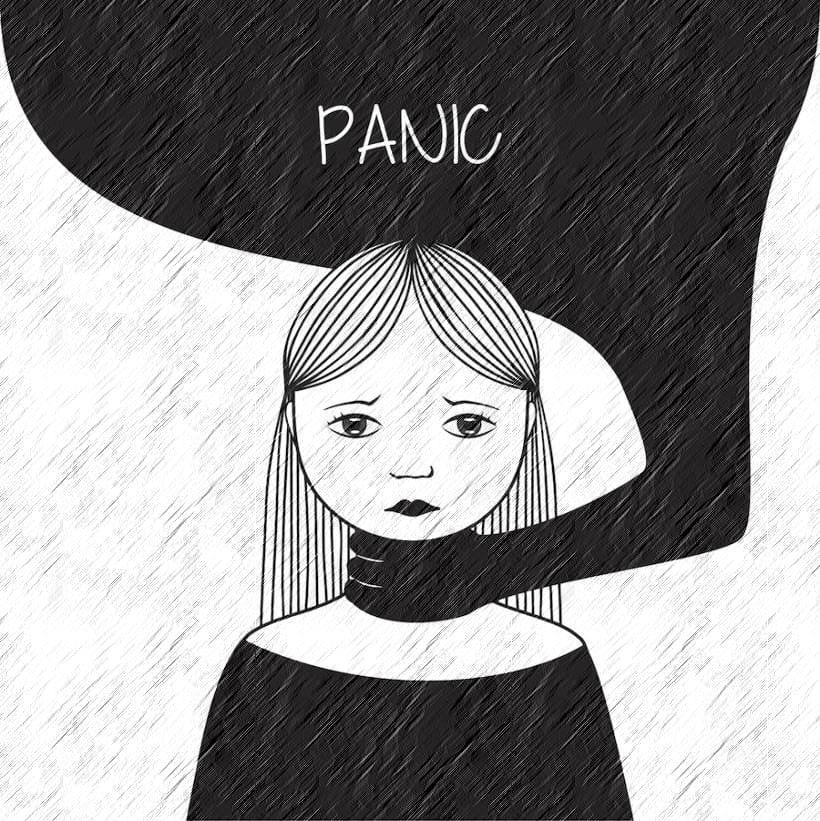 Trastorno de pánico