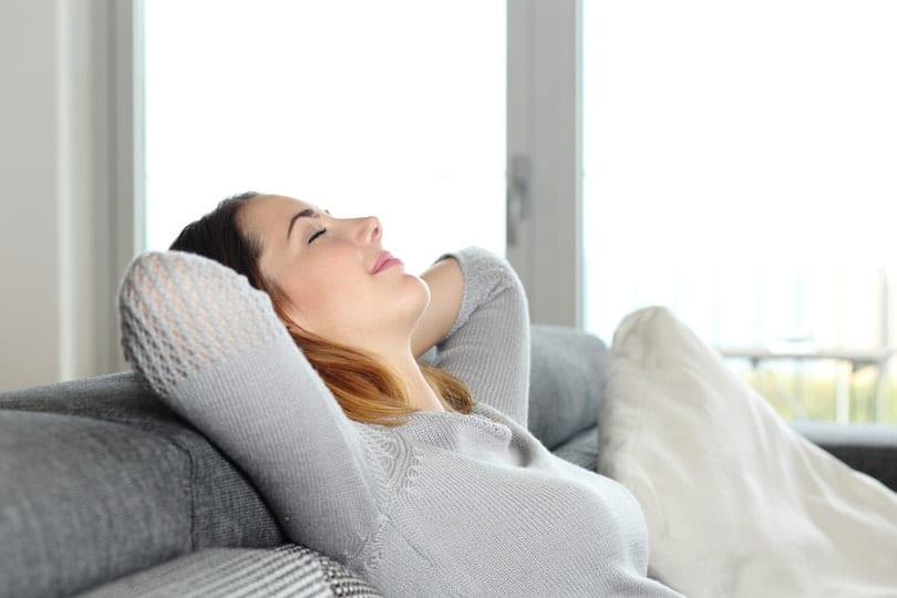 Calmar la ansiedad en cuarentena