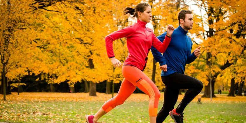 Beneficios del deporte