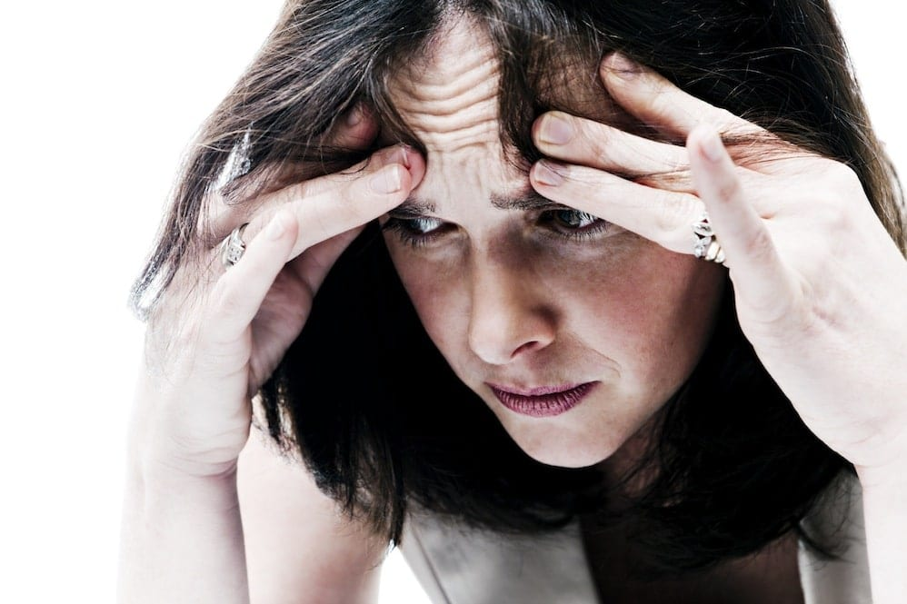 Qué son las crisis de ansiedad