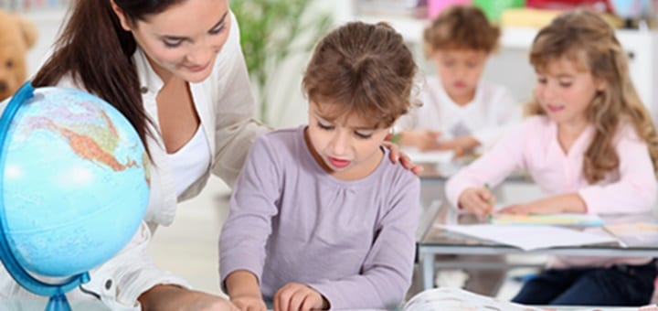 Psicopedagogo y educador infantil diferencias
