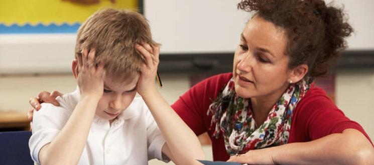 Terapia conductista en Educación