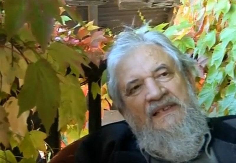 Claudio Naranjo