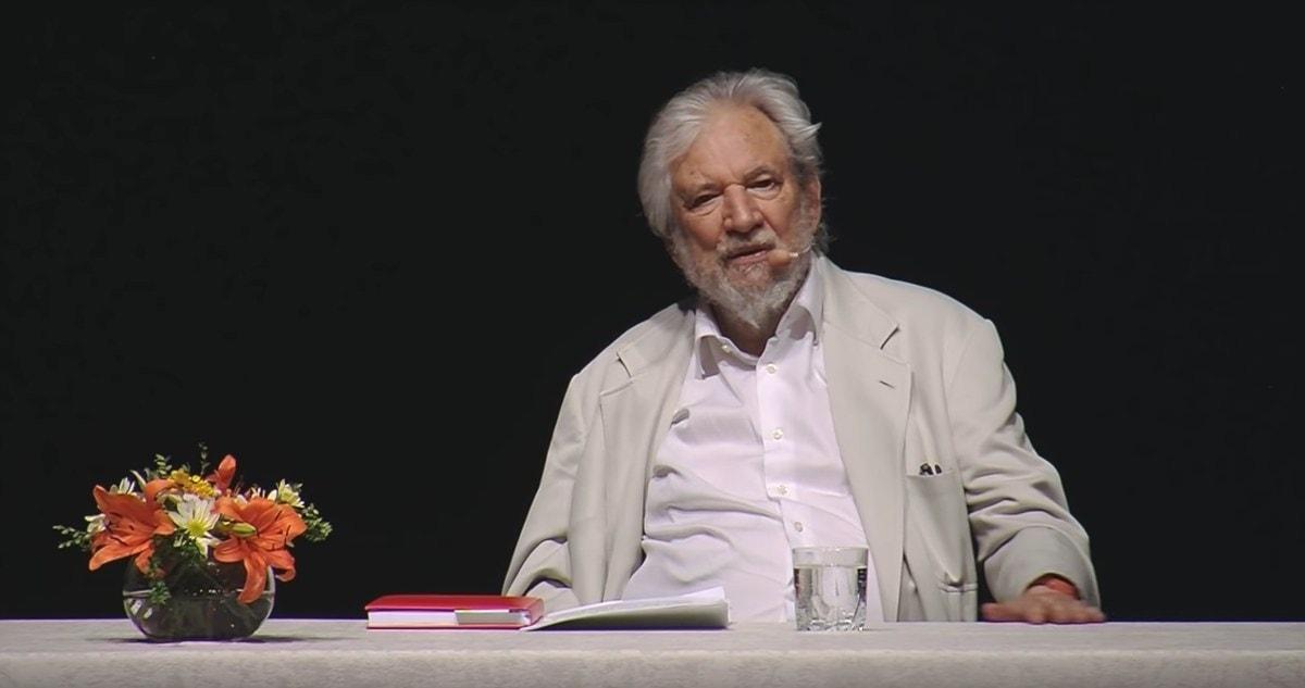 Claudio Naranjo propuesta de educación