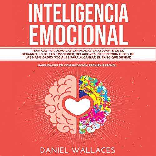 Libro de psicología acerca de la inteligencia emocional