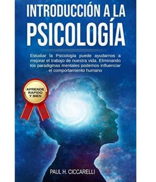 Libro de psicología para principiantes