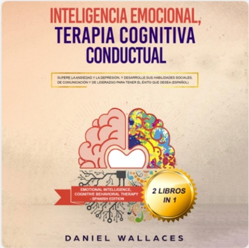 Libro de psicología acerca de terapia cognitiva