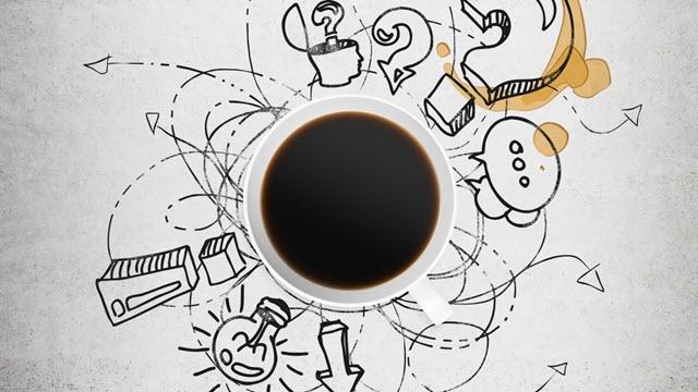 Beneficios del café en el cerebro
