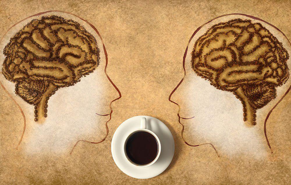Efectos del café en tu cerebro