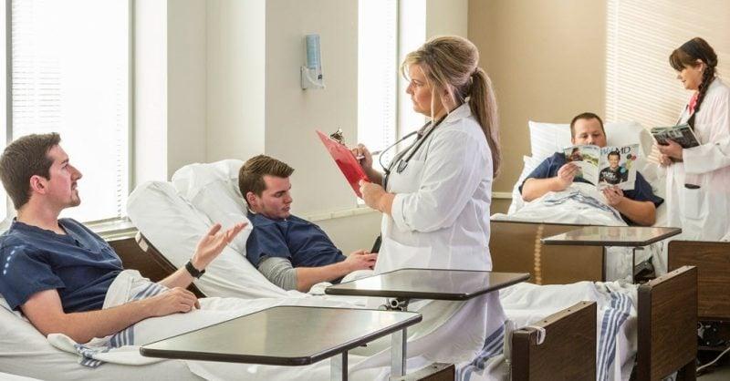 Formación en ciencias de la salud