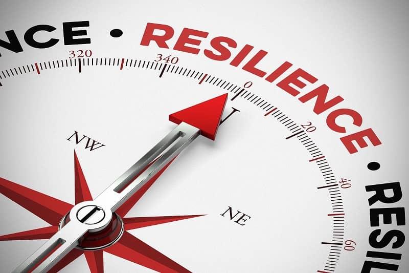 Buscando la resiliencia