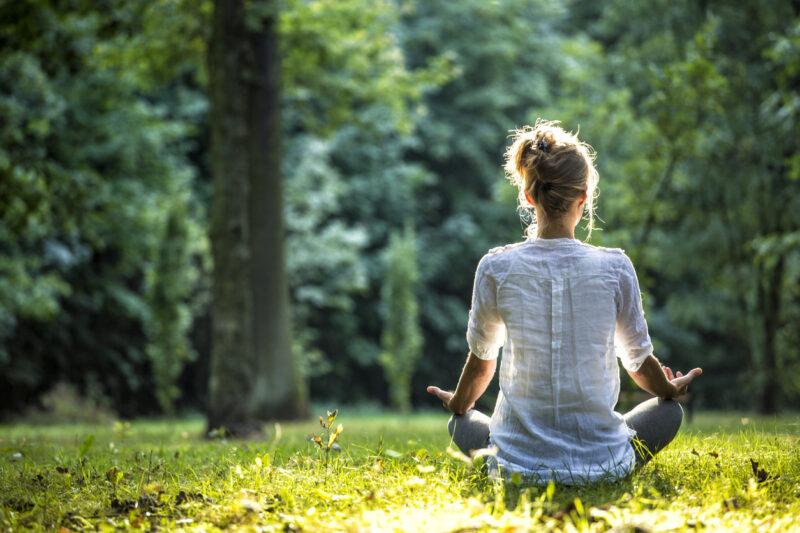 Entrenar resiliencia