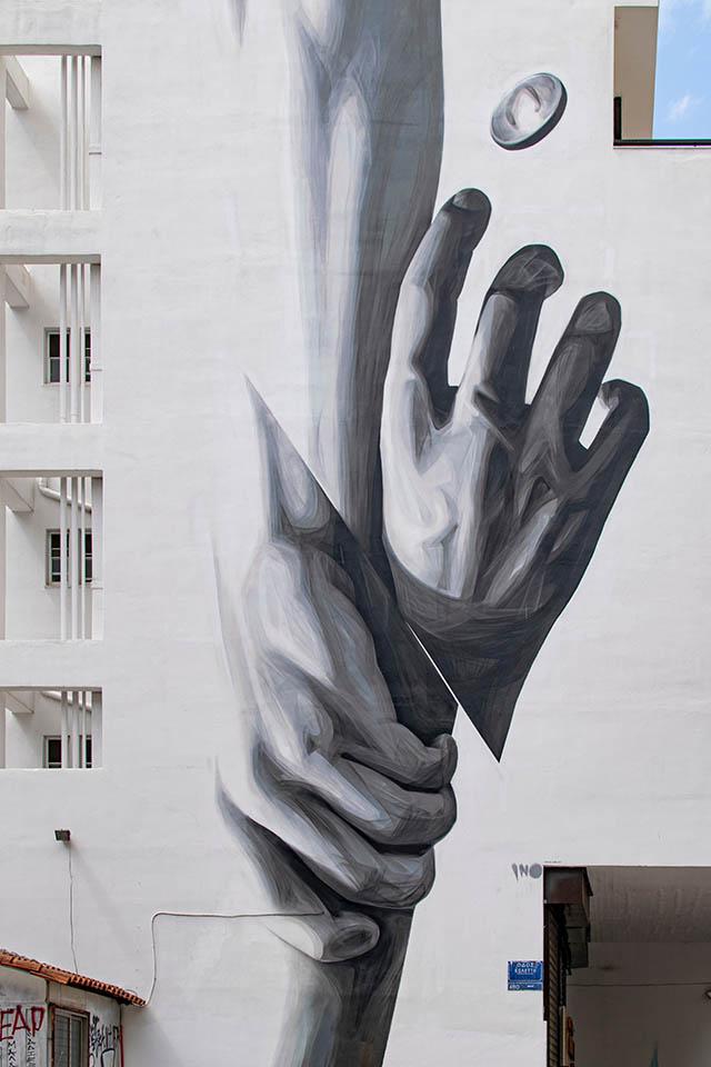 Solidaridad en el arte